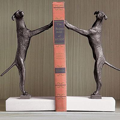 декоративные держатели для книг, букендс, bookends