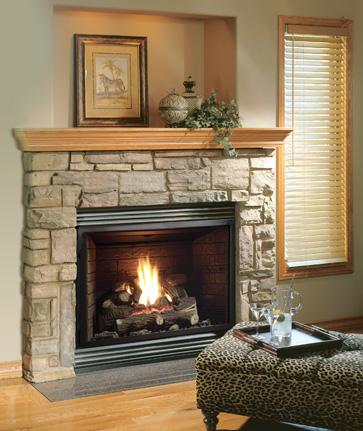 декоративные камины в интерьере, рустик, кантри, fireplace