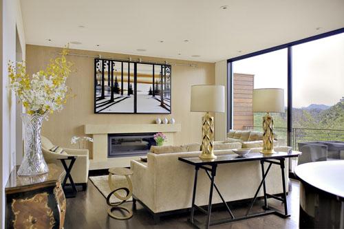 картины пейзажи для комнаты, настенный декор для дома